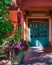 new mexico home decor: southwestern interior paint palette terracotta in southwestern home interior design bhouse decorating ideas pinterest home colors and blue home