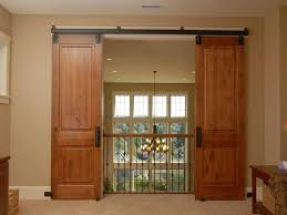 exciting interior sliding barn doors