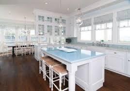 NKBA 2013 Kitchen Island In The Sun  HGTVCoastal Kitchen Ideas