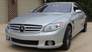 2007 Mercedes-Benz CL600 Coupe | T187 | Chicago 2016