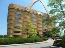 longaberger office building. Fine Building Longaberger Basket Building And Office Building E