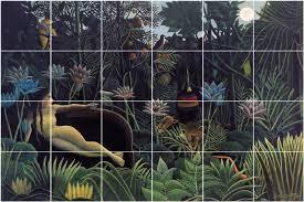 jean jacques rousseau poster art tile mural modern renovations how