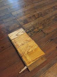 considering waterlox to refinish our heart pine flooring old town home