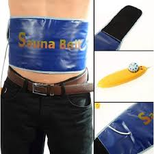 <b>Sauna Belt Heating</b> Slimming Belt Health Care Body Massager ...