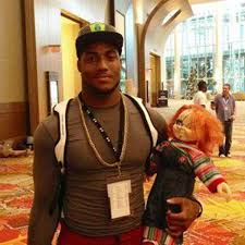 LSU not out of, but far back in race for five-star defensive end Byron  Cowart, 'Chucky'   Prep Sports   nola.com