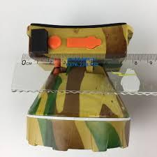 SALE) Đèn Pin Đội Đầu bóng led ánh sáng mạnh chống nước (kín nước) Ánh sáng  vàng hoặc Ánh sáng trắng Màu rằn ri - Đèn pin