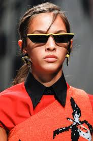 Vogue S Ultimate Sunglasses Guide Spring