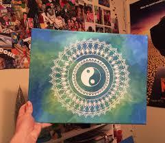 ... Marvelous Tumblr Canvas Art Cool Painting Ideas Tumblr Circle:  marvellous tumblr canvas ...