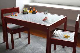 lego dining table choice image round dining room tables
