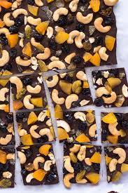 The goat cheese tart has been a huge hit at three christmas parties over the years. Ina Garten S French Chocolate Bark Recipe What The Fork