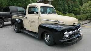 1952 Mercury M-1 Pickup Truck   Ford of Canada   Custom_Cab   Flickr