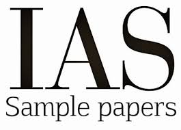 Upsc Ias Prelims On August 23: Sample Papers - Education Today News