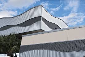 Small Picture CE CENTER Metal Exterior Walls