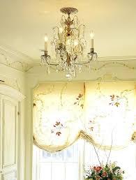vintage gas chandelier vintage originals lighting portfolio vintage cast brass and crystal chandelier image antique gas