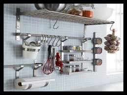 Etagere Cuisine Ikea Inox Hollandschewind