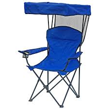 chair with canopy. direct import folding chair w/ canopy, arm rests and carry bag with canopy y