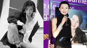 Maggie Cheung, Who Hasn't Made A Movie In 16 Years, Said She No Longer  Deserves To Be Called An Actress - TODAY