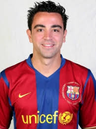 xavi hernandez biography stats rating footballer s profile  xavi hernandez