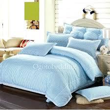blue and white duvet cover king light blue duvet cover king home design ideaslight and brown
