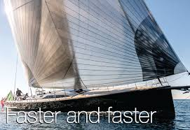 Faster And Faster Seahorse Magazine