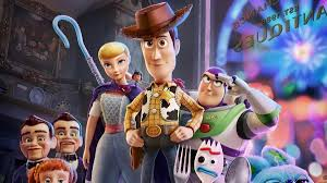 Toy Story Light Show Toy Story 4 Shows How Far Pixars Animation Has Come Cnet