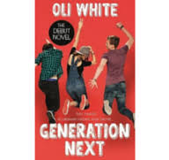 Reclassified Oli White Tops Sunday Times Adult Fiction