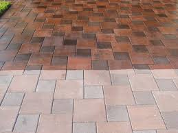 shiny vs wet look paver sealer what is