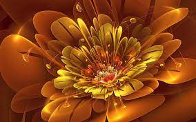 3D Flower Wallpapers for Android - APK ...