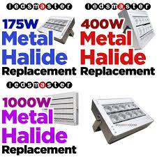 Metal Halide Vs Led Lumens Chart Metal Halide Vs Led Lighting Led Is A Better Choice For