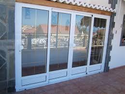 Puertas De Aluminio Para Exteriores Y Para Interiores  YouTubePuertas Correderas Aluminio Exterior