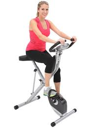 choosing between an exercise bike and a spin bike