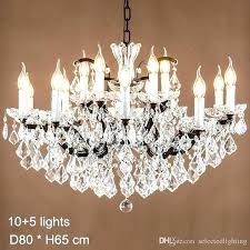 black shaded chandelier crystal chandelier with shade maria crystal chandelier lamps led bulb lights large crystal