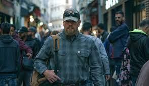 Movie Review 'Stillwater': Progressive ...