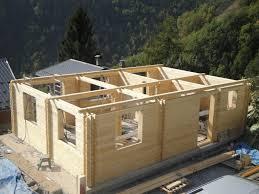 Maison Ossature Bois En Kit Rt 2012