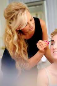 my years of experience in hair and makeup allows me to be exceptionally qualified to work with brides and their entourage and perform the entire beauty