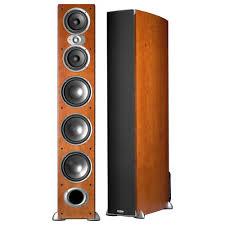Напольная акустическая система <b>Polk Audio RTi</b> A9