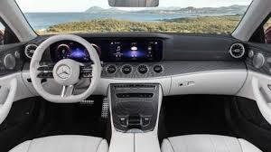 Pone a su disposición su gama de vehículos a través de distribuidores y concesionarios previamente autorizados y certificados. New Mercedes E Class Coupe And Cabrio Debut Fresh Grille