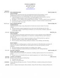 Landscaping Resume Examples Landscaping Owner Resume Examples Sample Landscape Manager Design 4