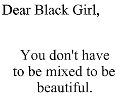 Black Girl Quotes New Black Beauty Quotes Breathtaking Black And White Beauty Quote