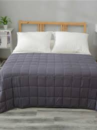 king size weighted blanket for