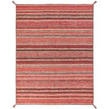 andes santa fe rust 2 ft x 3 ft area rug
