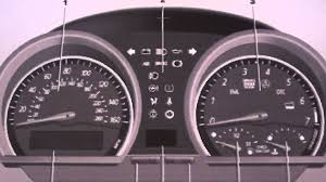 bmw z4 airbag light how to turn it off