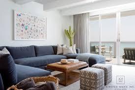 modern beach furniture. MODERN BEACH BUNGALOW BY KMI   PHOTO AMY BARTLAM Modern Beach Furniture