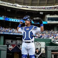 Smile: The Salvador Perez Story. From ...