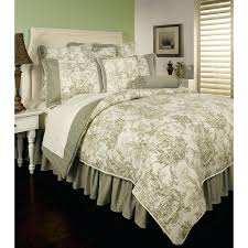 sage bedding set country sage 6 piece comforter set sage and chocolate bedding sets brown and