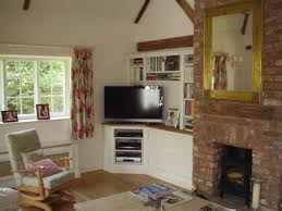 Corner Tv Cabinet With Hutch Modern Living Room Designs That Use Corner Units Corner Tv