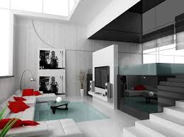 Concept Modern Interior House Design Ideas Designs On Home Intended Perfect