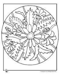 Small Picture Realistic Flower Coloring Pages Easter Lily Spring Flower
