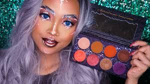makeup addiction cosmetics vine palette review swatches cookiechipiry you