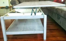 Coffee table that raises to dining height Hydraulic Lift Coffee Table That Raises Up Lift Top Coffee Table Hackers Round Coffee Table That Raises To Dining Height Everything But The House Coffee Table That Raises Up Lift Top Coffee Table Hackers Round